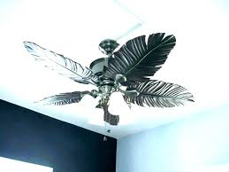 garage ceiling fan fans without lights helicopter with light large size of double led garage ceiling fan