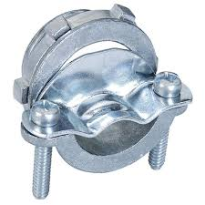 3 4 In Clamp On Type Service Entrance Connector Conduit Fitting