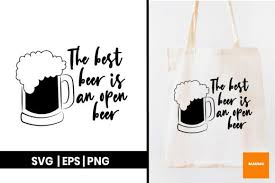 We have 8 free donald duck vector logos, logo templates and icons. The Best Beer Is An Open Beer Graphic By Maumo Designs Creative Fabrica In 2020 Best Beer Beer Opener Beer Graphic