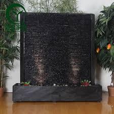 amazing indoor water fountain