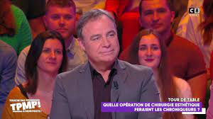 TPMP : Fabien Lecœuvre balance sur la liposuccion de Chris... - Télé Star
