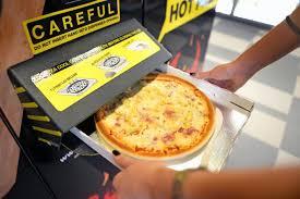 Hotbake Vending Machine Custom Horfun From A Machine Anyone Latest Singapore News The New Paper