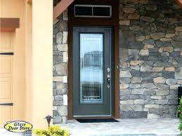 entry door glass inserts and frames exterior door with glass great modern glass exterior doors with
