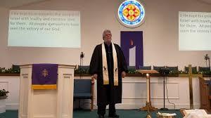 "December 1, 2019 ""Our Battle Cry"",... - Crawfordville United Methodist  Church"