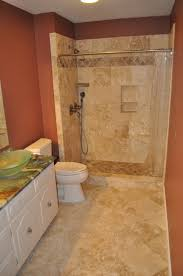 Small Bath Remodels  bathroom 4 fresh small bathroom remodeling ideas with small 4755 by uwakikaiketsu.us