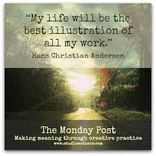 Christian Monday Quotes Best Of Your Creative Intentions The Monday Post February 24 24