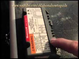 honeywell s8600c pilot control module honeywell s8600c pilot control module