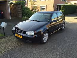Volkswagen Golf 23 V5 Highline 2000 Review Autoweeknl