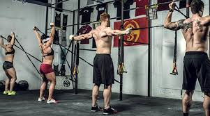 The Benefits Of Crossover Symmetry The Wod Life