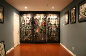 Comic Book Storage Cabinets Comic Book Statue Custom Cabinets Google Search Shelf Ideas