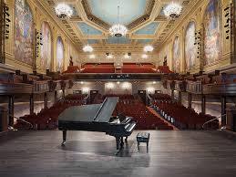 Sfp Herbst Theatre