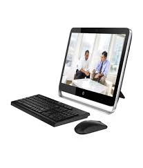 HP Pavilion 23-p010in All-in-One Desktop (Intel Quad Core i5-4570T/4GB/1TB/Win 8.1/58.42 cm (23)) - Buy All-in- One i5-4570T