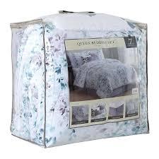 7 piece queen comforter set studio 7 piece comforter set 7 piece queen provence embroidered comforter