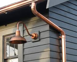 A Look Back At Our Most Popular Pins From  Blog - Gooseneck exterior lighting
