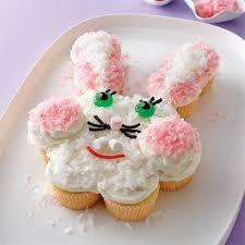 Pull Apart Bunny Cake Recipe Land Olakes