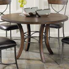 Beautiful Round Wood Dining Table