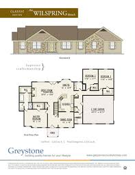 home plans to build in the cincinnati area greystone country homes