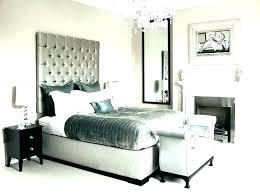 white and brown bedroom – vinhomekhanhhoi