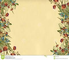 Flower Border Designs For Paper Chart Border Designs For School Essaywritesystem Com