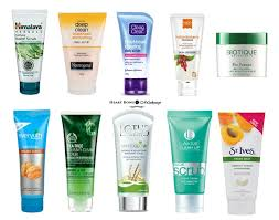 best face scrub for oily skin blackheads in india top 10