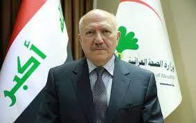 وزير الصحة العراقي: أزمة كورونا ستنتهي في حزيران...