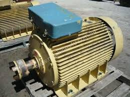 electric motor. ABB MOTORS 175HP 3 PHASE ELECTRIC MOTOR/4 POLE Electric Motor