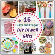 15 Easy Diy Diwali Gifts To Make Yourself