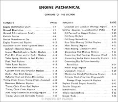 1964 pontiac gto repair shop manual reprint