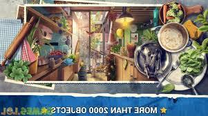 The premium hidden object game just got better! Hidden Objects Messy Kitchen Cleaning Game 1 Desktop Download