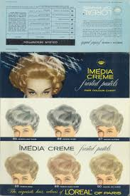 17 Clairol Professional Hair Color Chart
