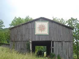 the mariner s compass quilt square found along johnson creek road in elliott county ky part of elliott county s new quilt trail image from