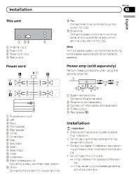 pioneer deh 1850 wiring diagram wiring diagrams pioneer deh 1300mp wiring diagram nilza