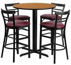 amazing of 36 inch bar table commercial bar stools for nightclubs restaurants offices usa