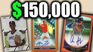 We did not find results for: 10 Super Rare Baseball Cards Worth A Ton Of Money Buy Baseball Card Packs Now Youtube