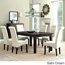 formal dining room sets cream kitchen table fascinating 7 piece formal dining room sets and chairs for small round form