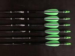 Shafts Pse Arrows