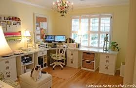 craft room ideas bedford collection. Pottery Barn Bedford Office Renovation Craft Room Ideas Collection