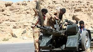 """مأرب برس- عاجل : قوات الجيش والمقاومة تحقق انتصارات في لحج وتستعيد مواقع  إستراتيجية بينها جبل """"الأشقب"""""""