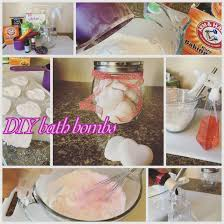 diy bath s no citric acid easy homemade bath s great for valentine s day elaine