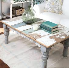 painting old coffee table writehookstudio com
