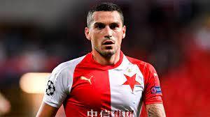 Slavia Prag'dan Stanciu için resmi açıklama