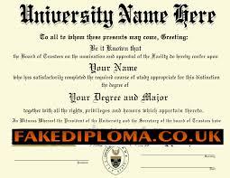 superior fake diploma fake degrees fake diploma