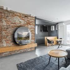 Bodenstehender Tv Spiegel Wohnzimmer Schlafzimmer 4k