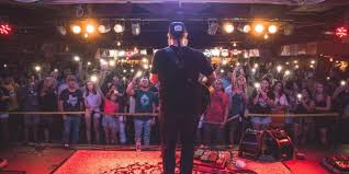 Billy Bobs Seating Chart Kody West Announces Debut At Billy Bobs Texas Texas Music
