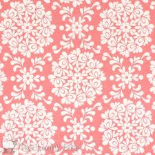 Ball Pink (FQ) - Riley Blake, Priscilla - The Loopy Ewe
