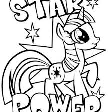 My Little Pony Coloring Pages Free Pdf Archives Havells Sylvania