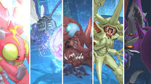 Digimon Cyber Sleuth Hacker S Memory Digivolution Chart Digimon Story Cyber Sleuth Hackers Memory Tentomon