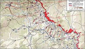Battle Of The Bulge Casualties Chart Battle Of The Bulge Wikipedia