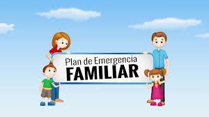 plan de emergencias familiar plan de emergencia familiar youtube