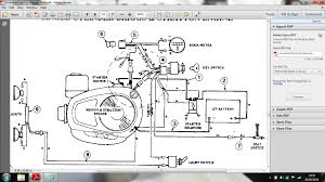 hp briggs wiring diagram wiring diagrams briggs and stratton 20 hp intek wiring diagram jodebal com